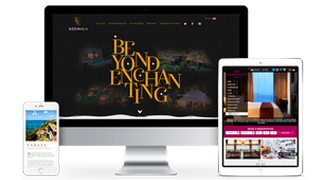 Custom Web Design - Golden Pro Media